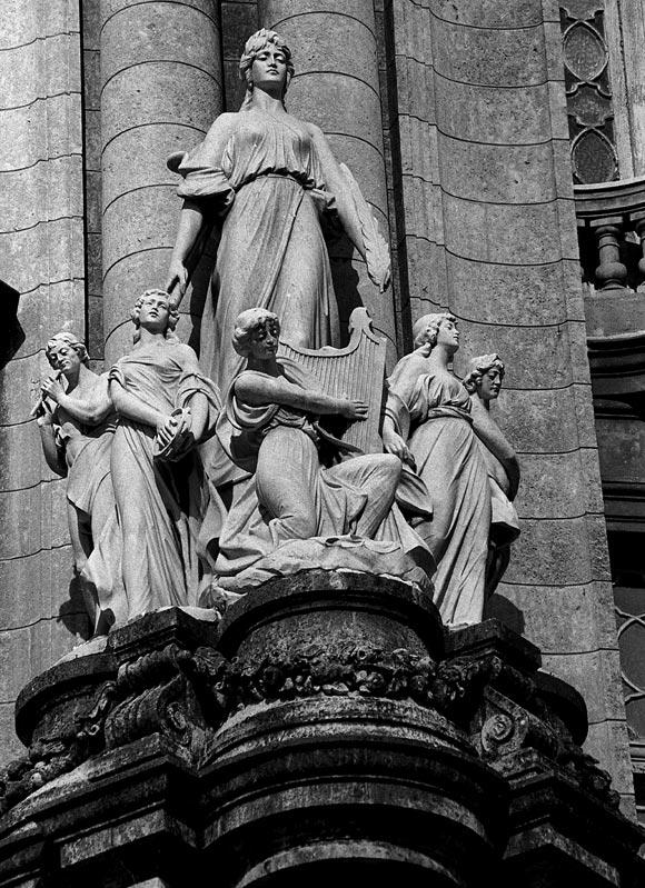 Detalles del Prado, foto de Liborio Noval