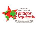 Encuentro Internacional de Partidos de Izquierda