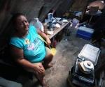 Estados Unidos pobreza