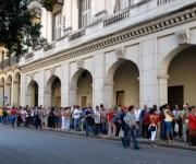 A las puertas del Festival Internacional del Nuevo Cine Latinoamericano