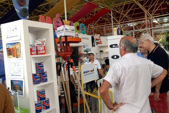 Feria Internacional de La Habana Cuba