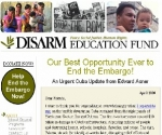 Fundación para la Educación sobre el Desarme, de Estados Unidos