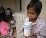 Desnutrición en el mundo, denuncia de la FAO. Foto:AP