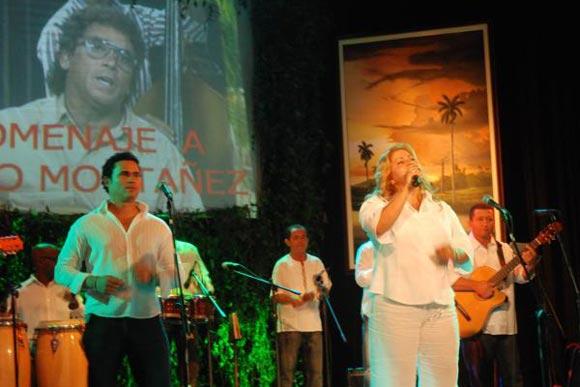Gran concierto a Polo Montañez en Pinar del Río