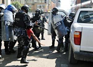 Honduras: Más del 70% de los electores no concurrieron a las urnas