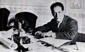 Jorge Eliecer Gaitan, Colombia