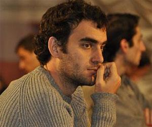 Cubano Domínguez entabla con Kramnik en primer Grand Slam de ajedrez del 2010