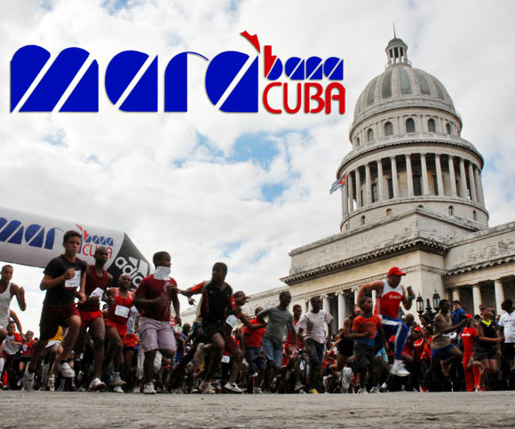 Amplia representación de corredores extranjeros en Marabana 2016