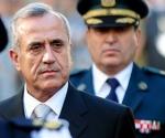 Michel Suleiman, presidente libanés. /Foto: Daily Telegraph