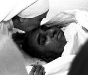El encuentro con monseñor Oscar Arnulfo Romero