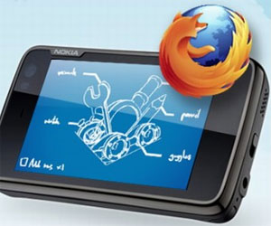 Concurso de Mozilla premia con Nokia n900