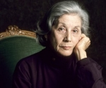 Nadine Gordimer (Foto: Getty Images)