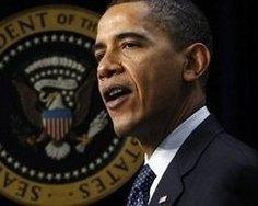 Barack Obama, Afganistán