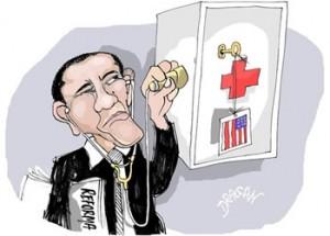 Políticos y burócratas de La Florida beneficiados por seguro médico gratuito