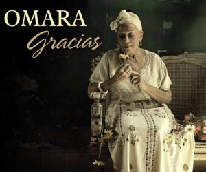 Omara Portuondo presentará el próximo jueves su reciente disco en Mexico