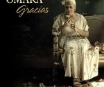 """Omara Portuondo - CD """"Gracias"""""""