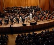 Orquesta Sinfónica de Venezuela en La Habana