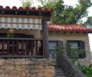 Restaurante del parque Josone, ubicado en la península de Varadero, de la provincia de Matanzas, Cuba, el 5 de noviembre de 2009 AIN FOTO/Marisol RUIZ SOTO/