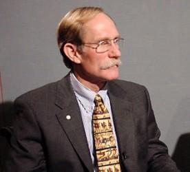 Peter Agre, Nobel de Química en Cuba.