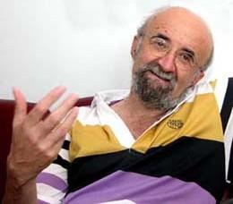 Piero Gleijeses, historiador.