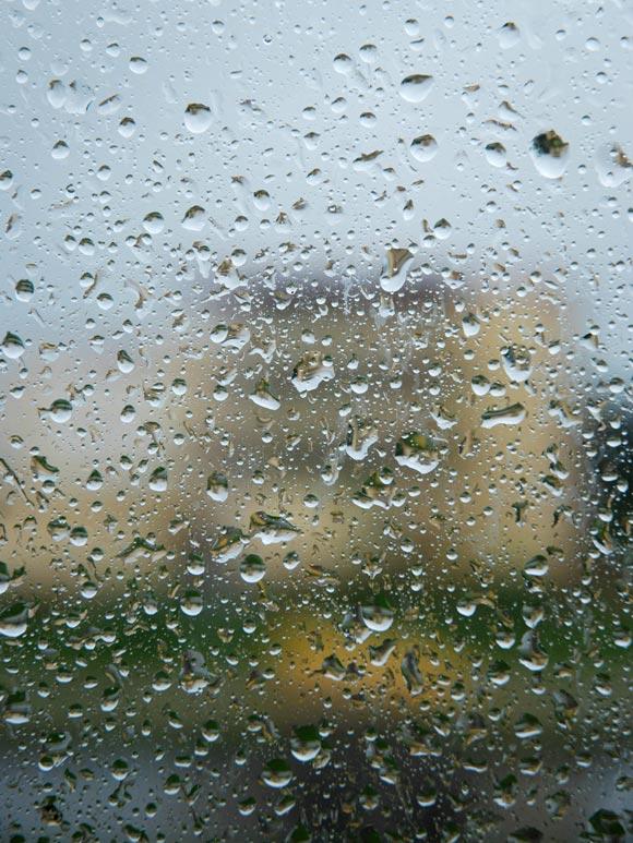 Provoca Huracán Ida persistentes lluvias en Pinar del Río