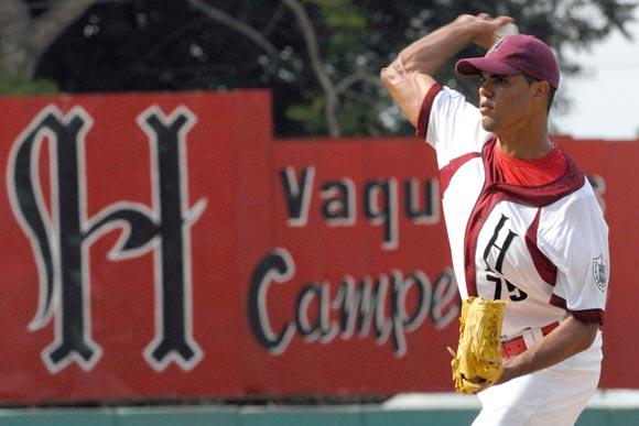 Miguel Alfredo.