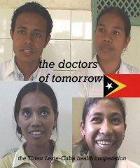 La Escuela de Medicina del Pacífico,  filme australiano médicos cubanos