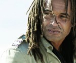 Yannick Noah en Cuba
