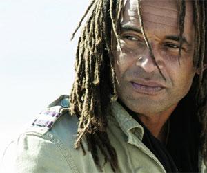 Estrellas de música francesa alientan a niños cubanos afectados por  huracán
