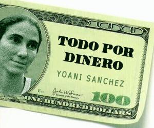 Revelación de AP: ZunZuneo sería plataforma para Yoani Sánchez y similares