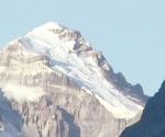 La montaña del Aconcagua