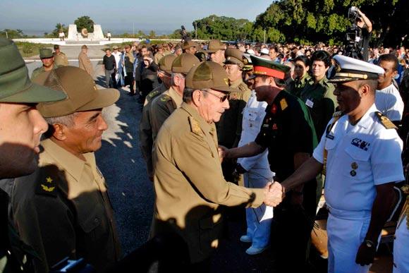 Aniversario de la muerte de Antonio Maseo y de la Operación Tributo