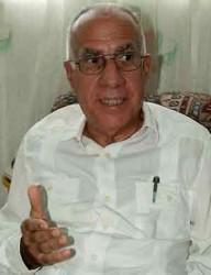 Doctor Arnaldo Silva León. Foto: Heriberto González Brito
