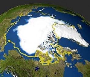 Satélites protegerán al Ártico de vertidos como el ocurrido en el Golfo de México