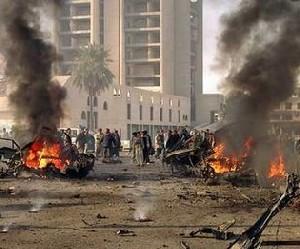 Viceprimer ministro británico califica guerra en Iraq de ilegal