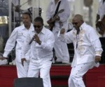Kool and The Gang en La Habana