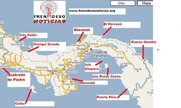 basesmapa