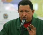 Presidente Venezolano Hugo Chávez