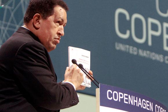 Foto Prensa Miraflores