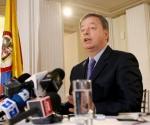 Colombia anuncia apertura de Base Militar en frontera con Venezuela