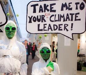 Cambio Climático: No hay que perder esta batalla