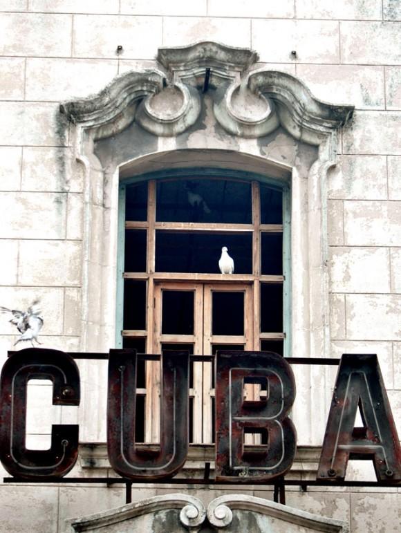 Cuba Foto: Kaloian