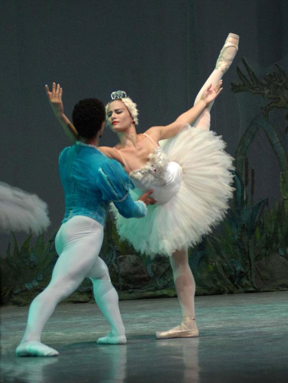Ballet de Camagüey celebrará su medio siglo de vida con programa especial
