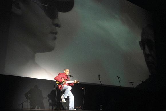 Celebra la orquesta Van Van su aniversario 40 en La Habana