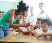 22 de diciembre, Día del Educador