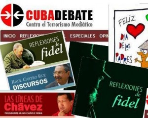 Destacan ampliamente medios internacionales censura de Cubadebate en Youtube