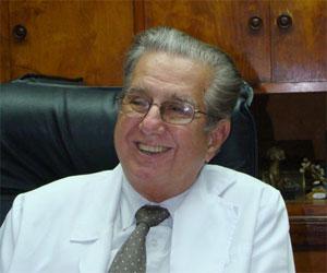 Doctor Rodrígo Álvarez Cambras