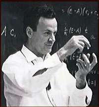Conferencia Richar Feynman 29 diciembre de 1959