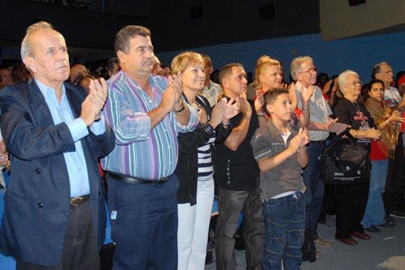 Cárdenas celebra décimo aniversario de Batalla de Ideas y cumpleaños de Elián