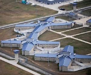 El traslado de Guantánamo